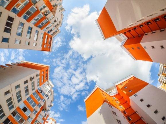 Clusterwohnungen