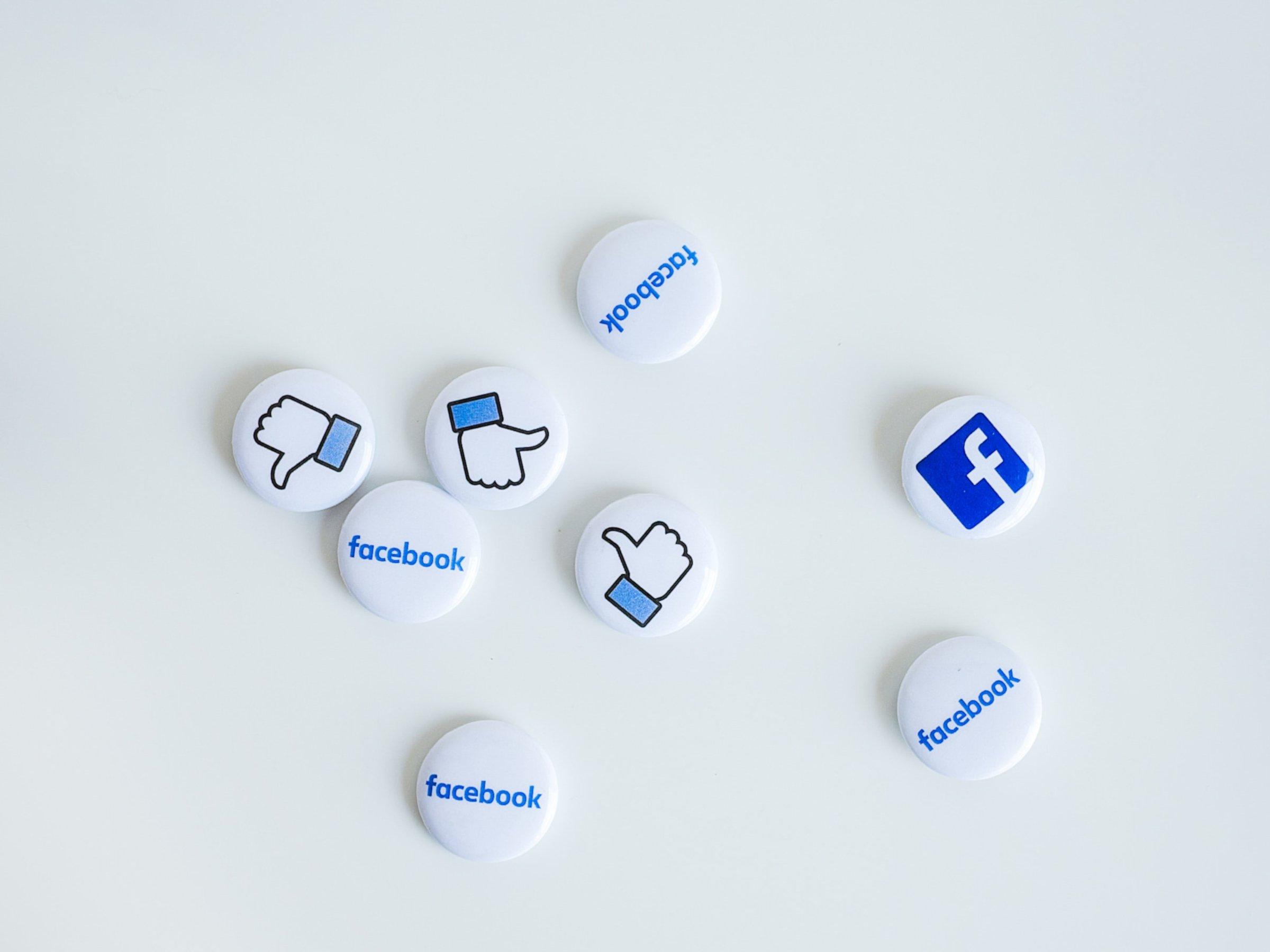 Ist das gerecht?| Fanpages auf Facebook - Datenschutz ist Trumpf