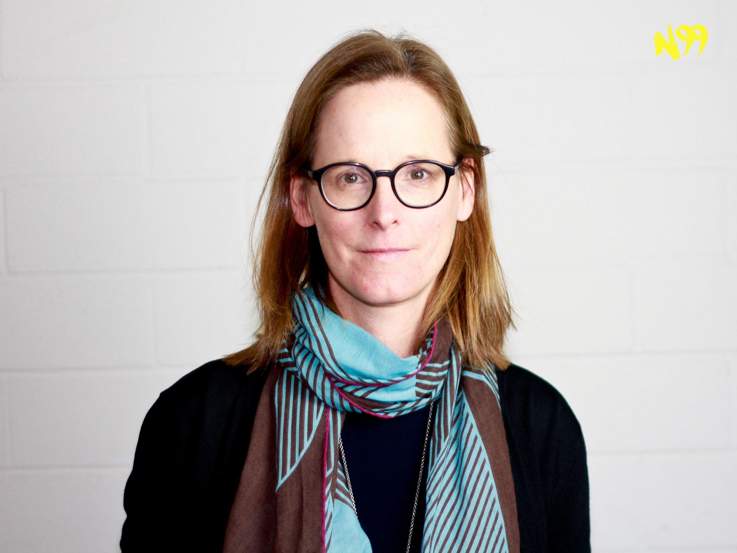 """N99   Annina Zwettler über VR und Storytelling – """"Wir testen gerne verschiedene Formate""""   detektor.fm"""