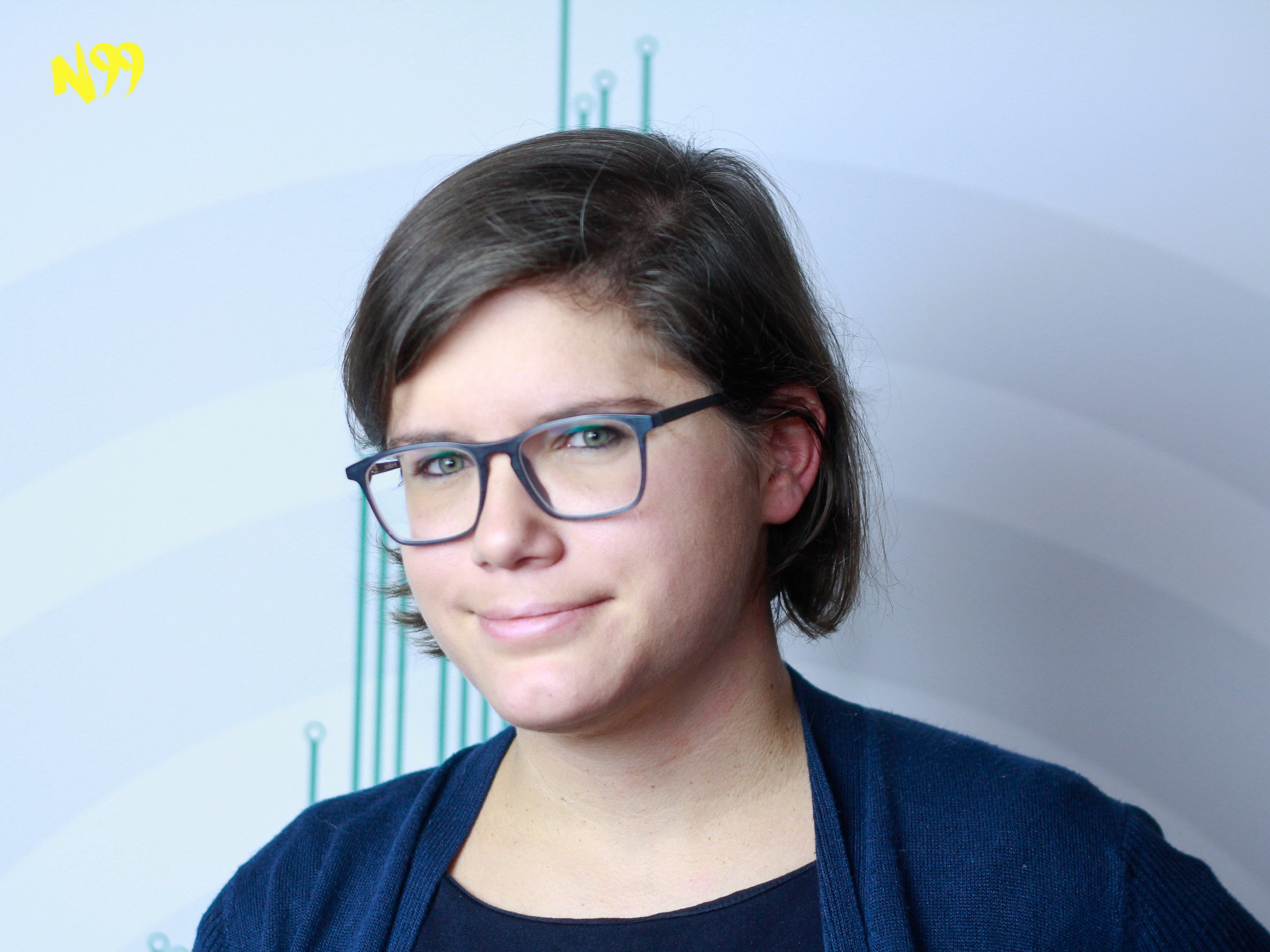 """N99   Ingrid Brodnig über die Macht der Digitalkonzerne – """"Als ob wir in einem Shoppingcenter Politik machen""""   detektor.fm"""