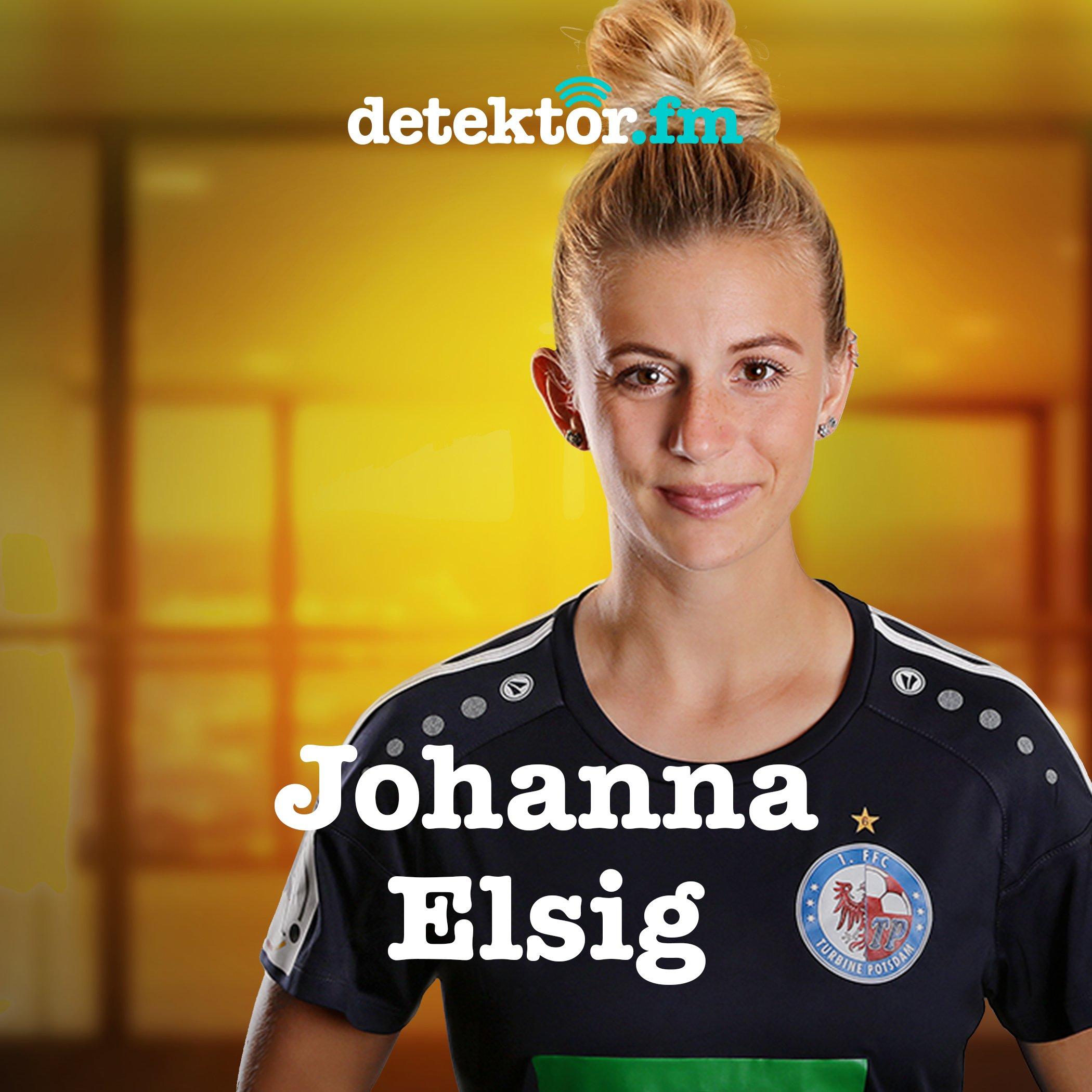 """Johanna Elsig – """"Mit 32 kann ich von meinem Beruf nicht mehr leben"""""""
