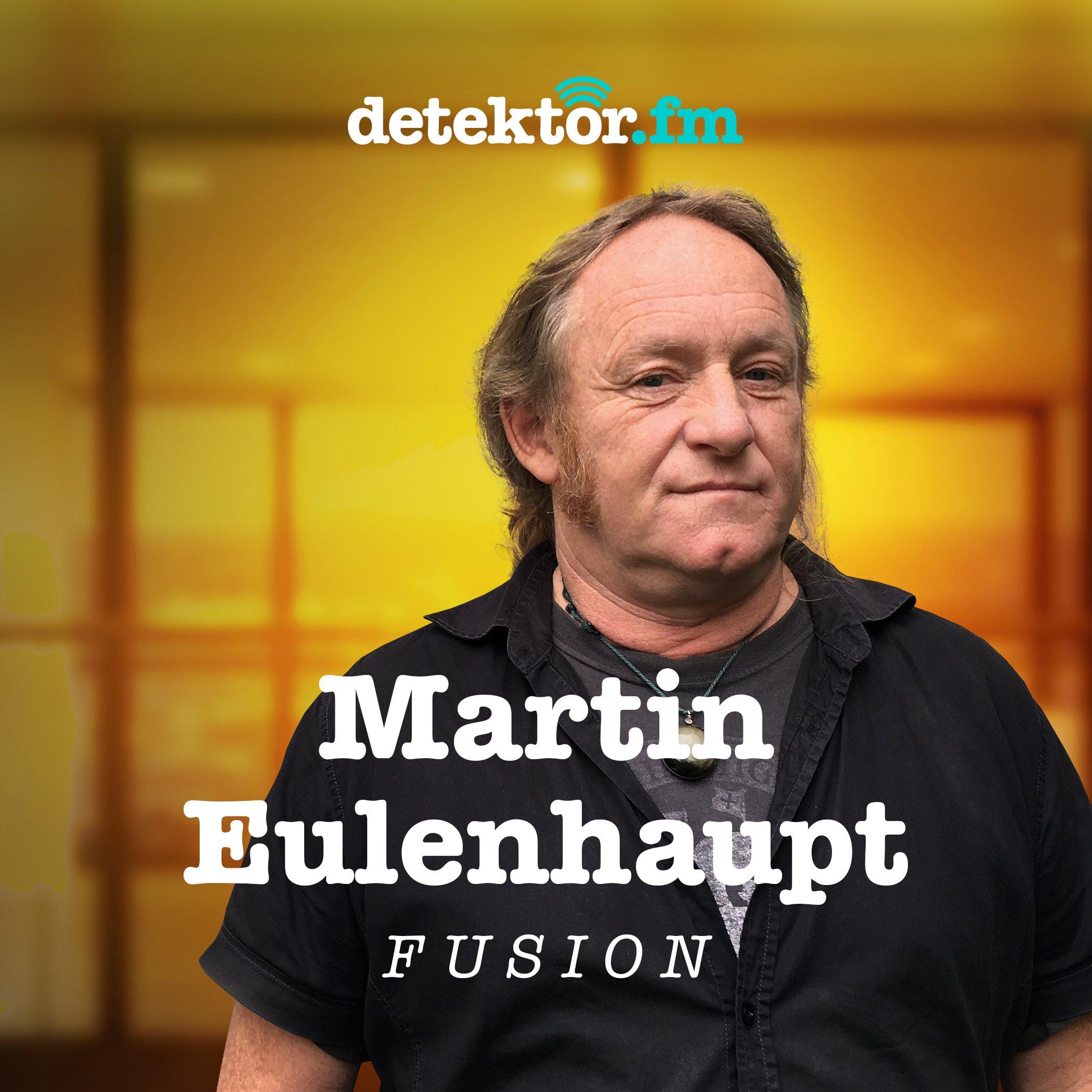 """Martin Eulenhaupt – """"Ich bin eine Fehlbesetzung"""""""