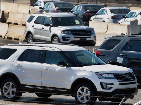 SUV-Debatte