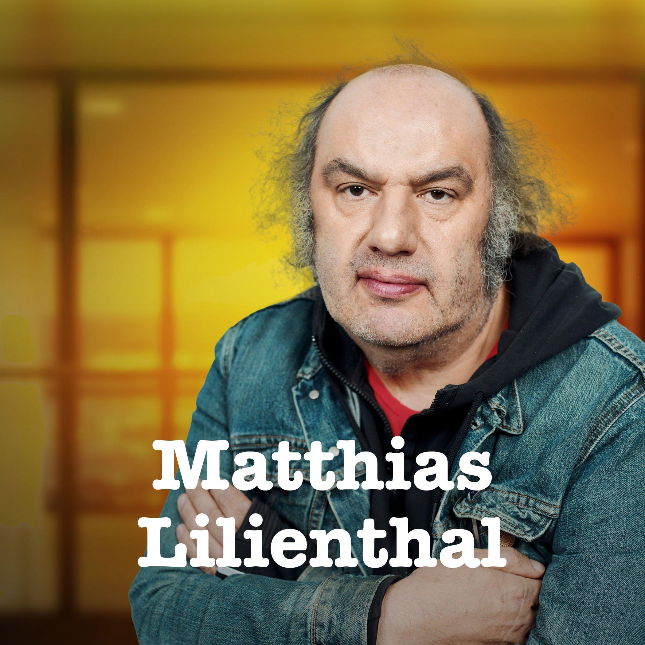 """Matthias Lilienthal – """"Im Studium ging's mir finanziell so gut wie nie wieder!"""""""