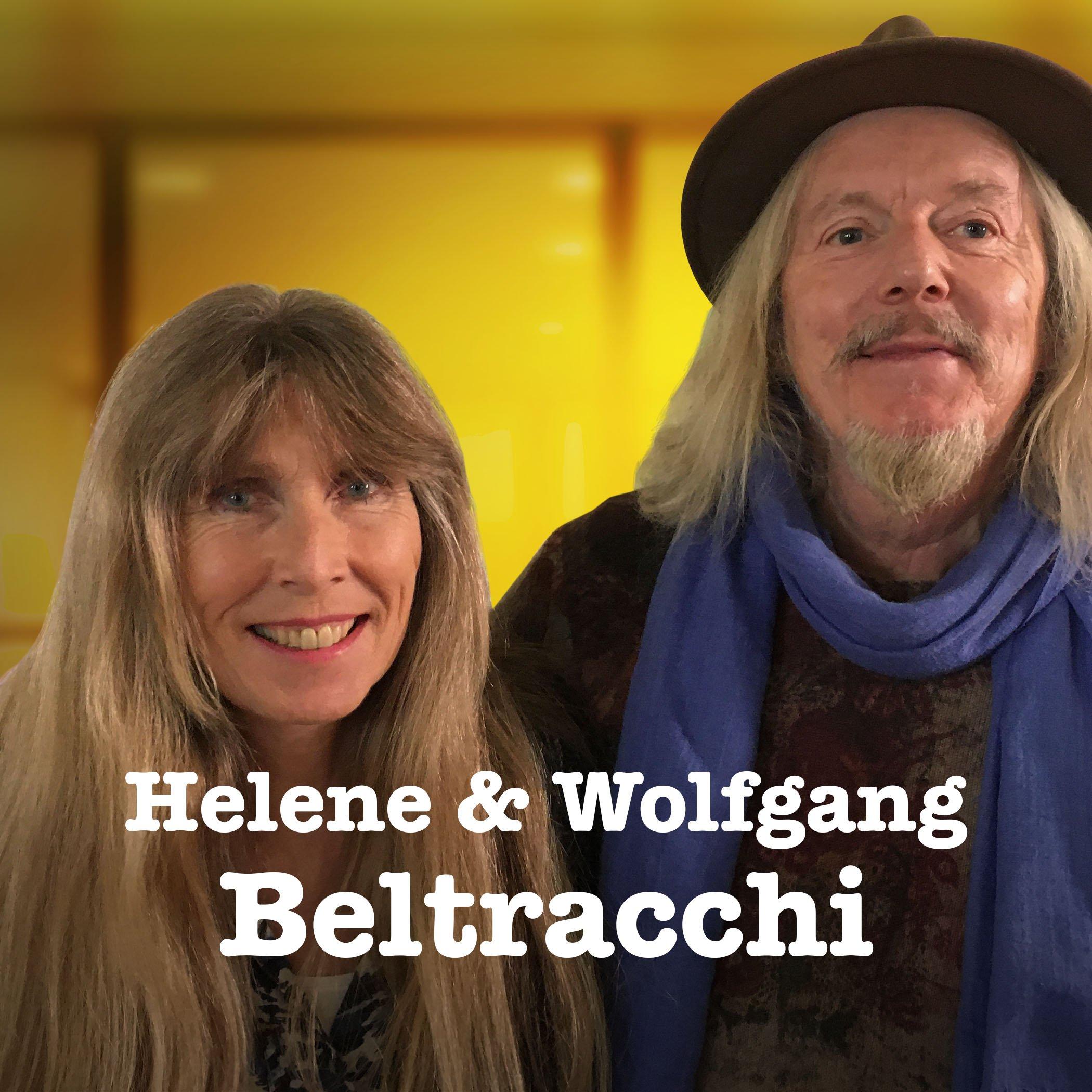 """Helene & Wolfgang Beltracchi – """"Im Knast bringen die dich auf Null"""""""