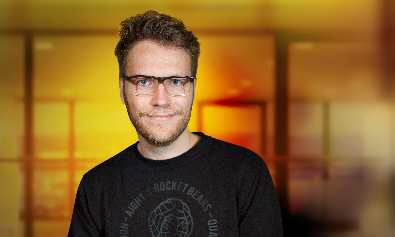 Nils Bomhoff
