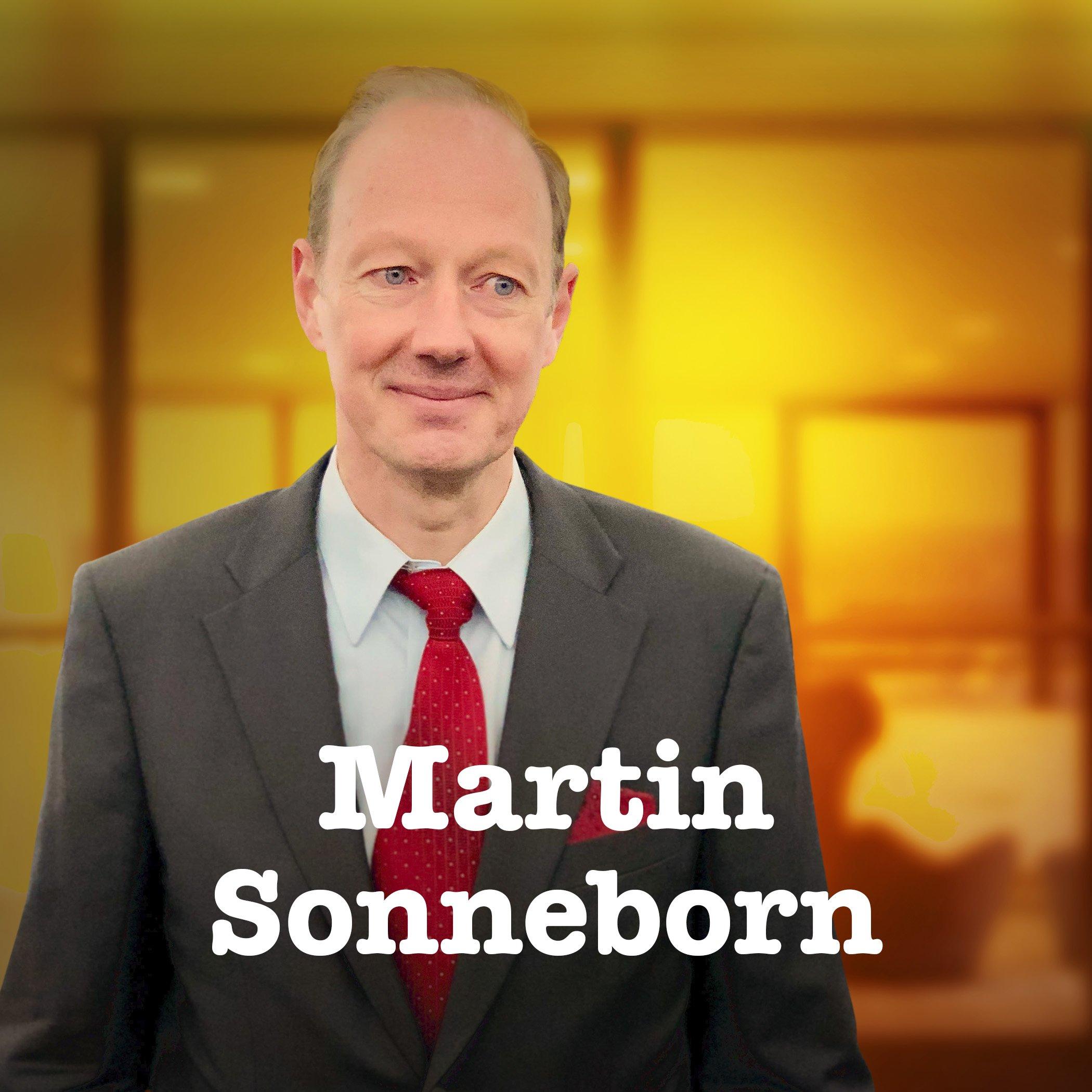 Martin Sonneborn – Von Diäten und Limousinen