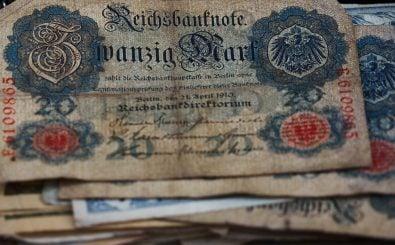 Was passiert mit dem Reichsvermögen? Foto: Geogif / shutterstock.com