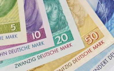 Über 100 Milliarden D-Mark hat der Bundeslastenausgleich gekostet. Foto: XXLPhoto / shutterstock.com