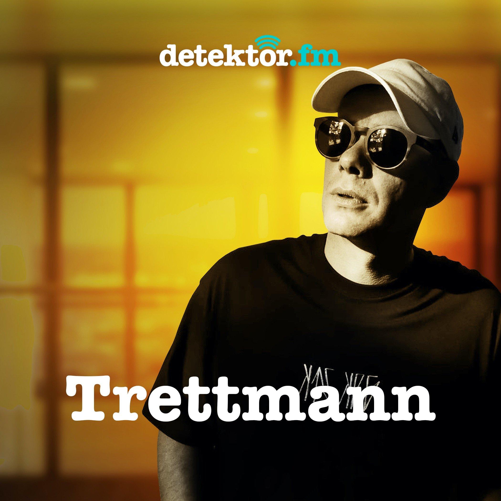 """Trettmann – """"Es wär Schwachsinn sich nicht um Geld zu kümmern"""""""