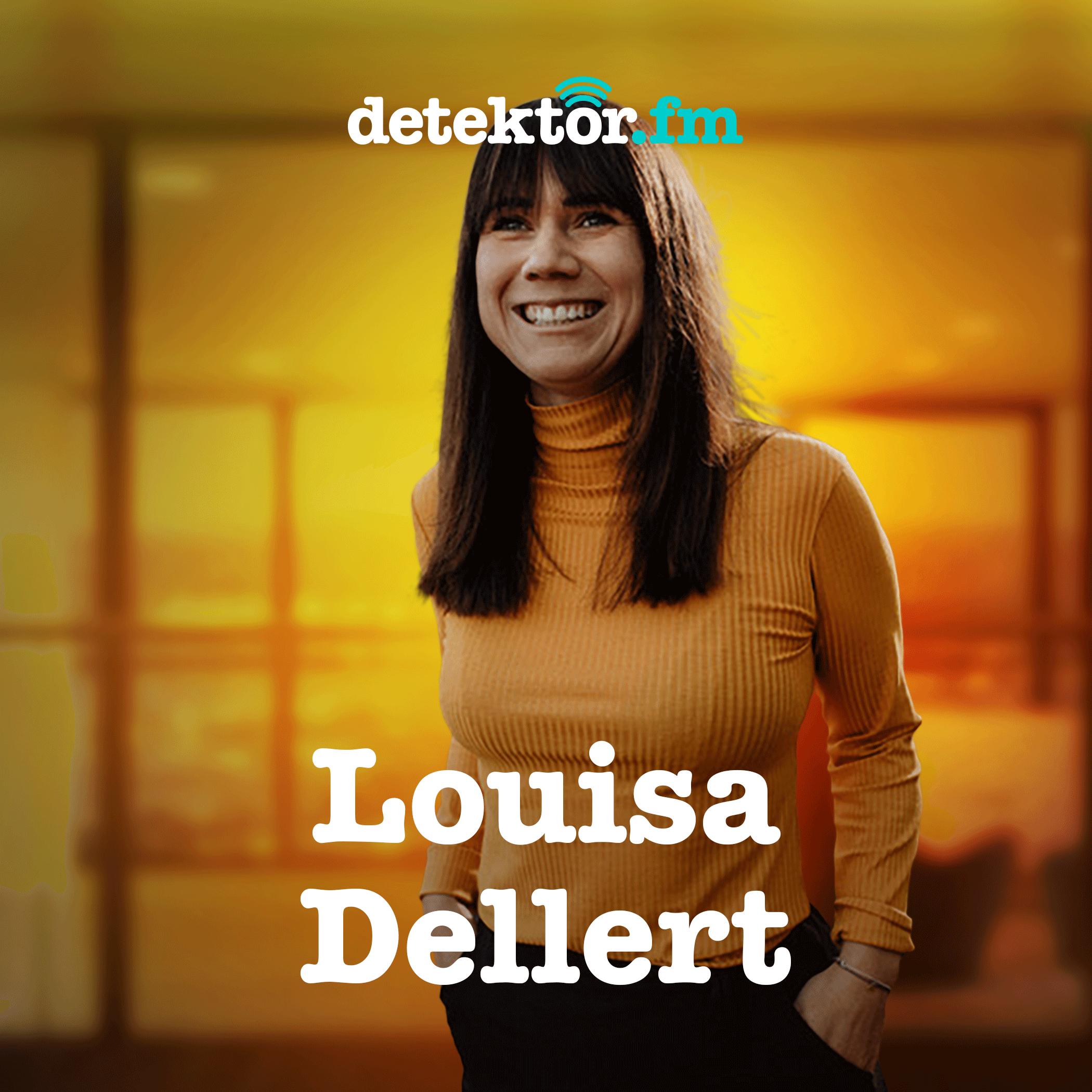 """Louisa Dellert – """"Ich habe 20.000 Euro im Monat verdient"""""""