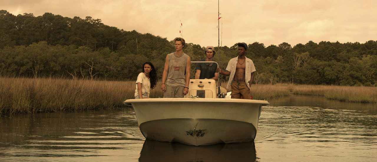 Foto: Outer Banks / Netflix