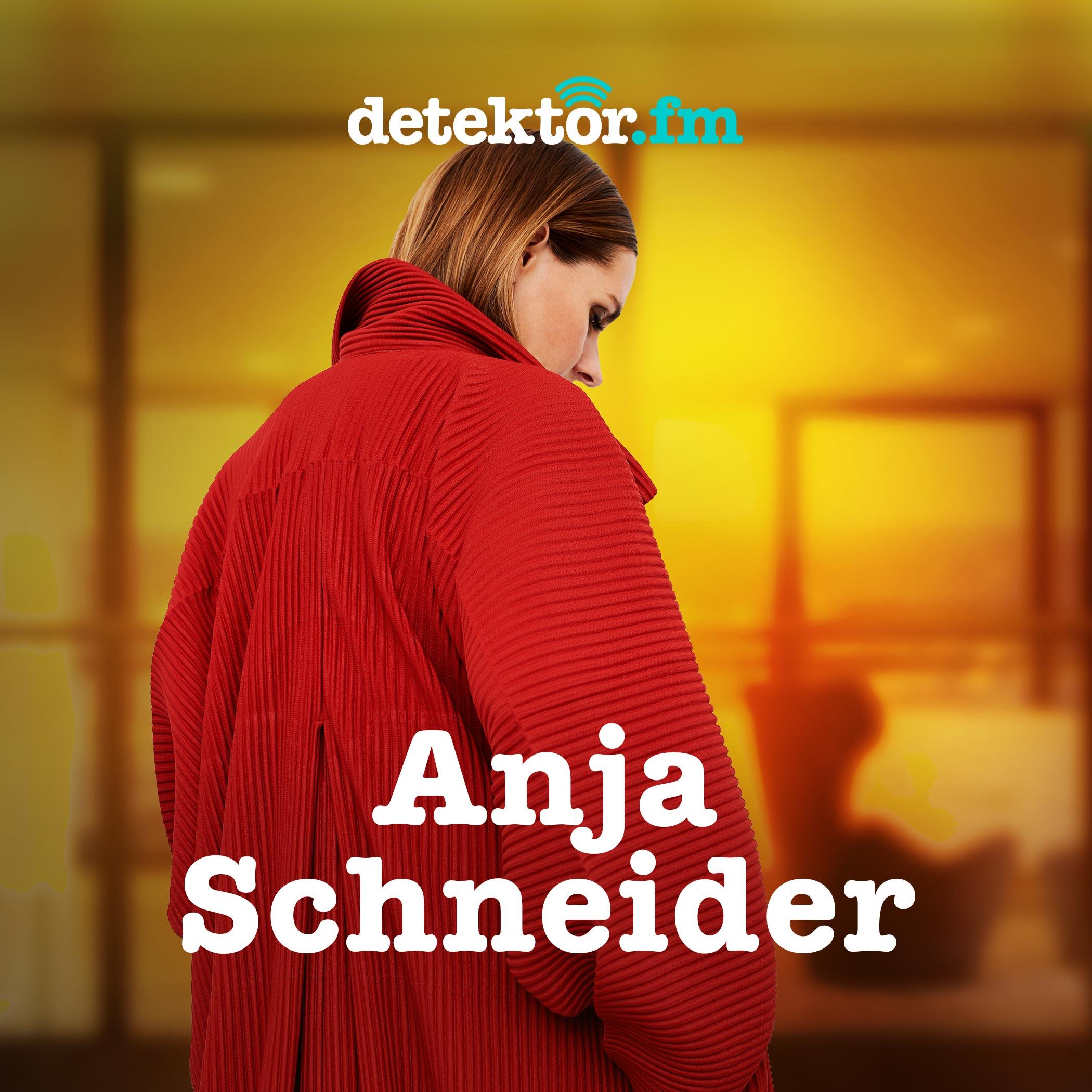 """Anja Schneider  – """"Die kleinen Clubs müssen überleben!"""""""