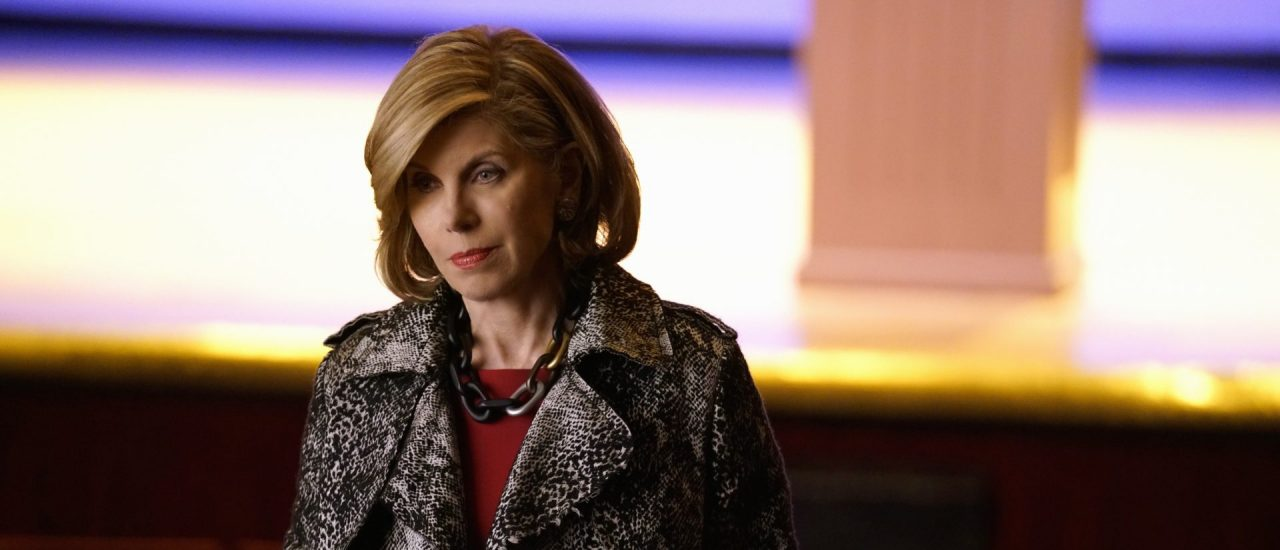 The Good Fight. Foto: Patrick Harbron, CBS 2017.