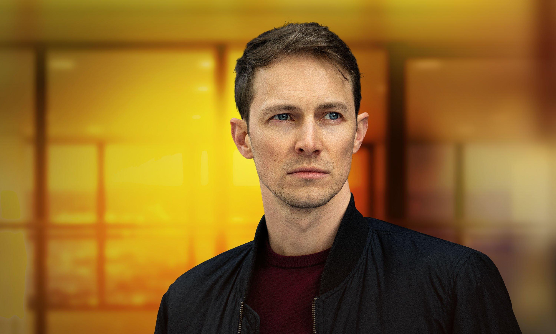 Reden ist Geld | Oliver Kienle, Bad-Banks-Autor – Süchtig nach Arbeit | detektor.fm – Das Podcast-Radio