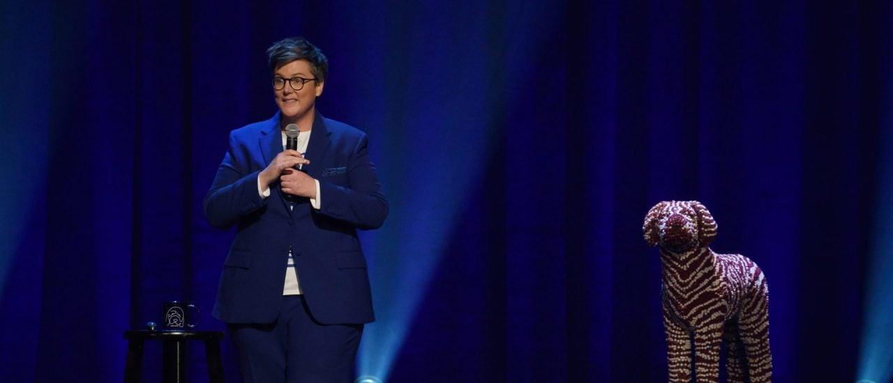Hannah Gadsby Comedy Special 2020. Foto: Netflix