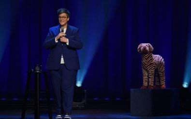 Hannah Gadsby Comedy Special 2020. Foto: Netflix