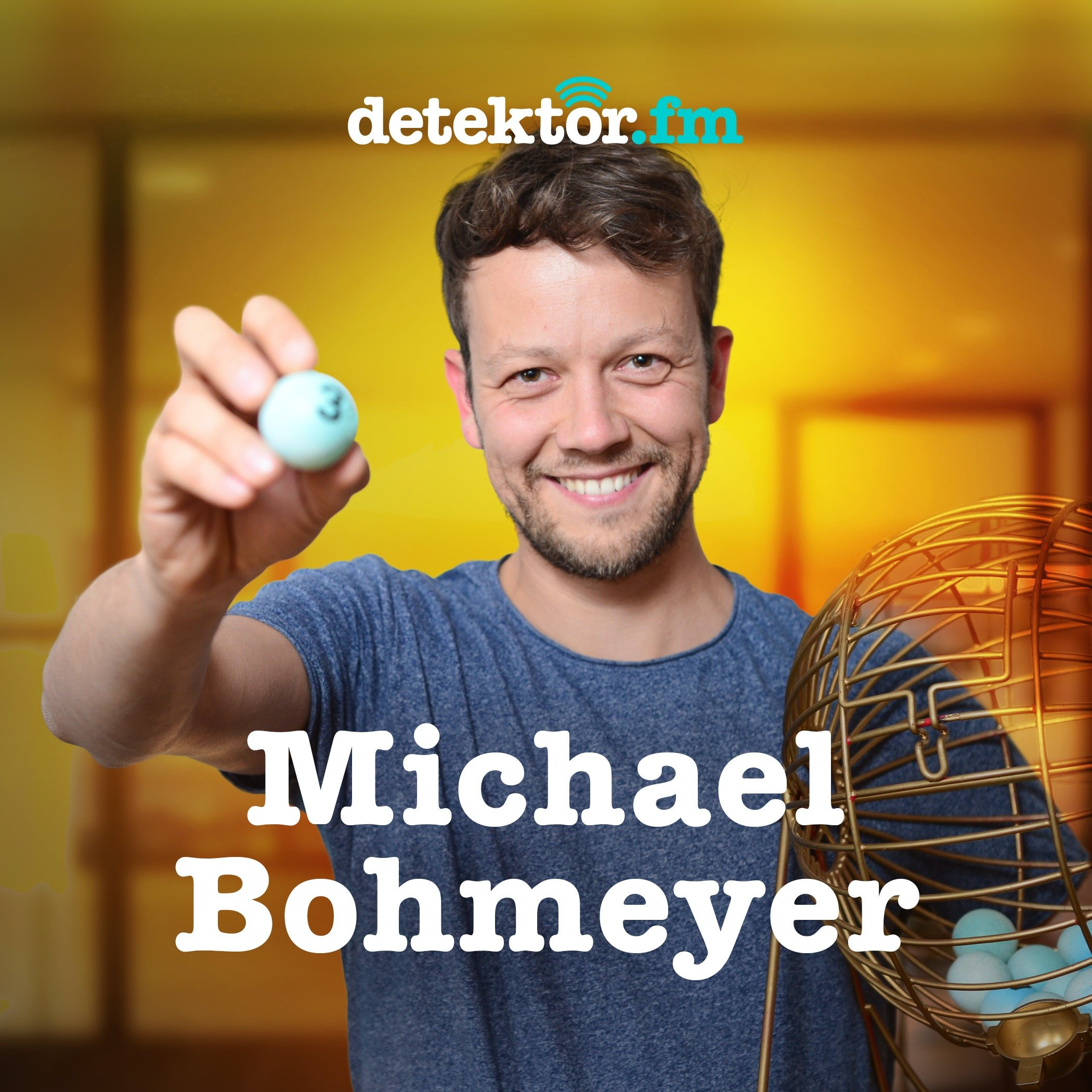 """Michael Bohmeyer – """"Grundeinkommen ist jetzt Realpolitik"""""""