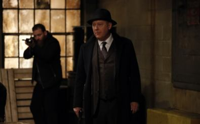The Blacklist, Staffel 7. Foto: Netflix