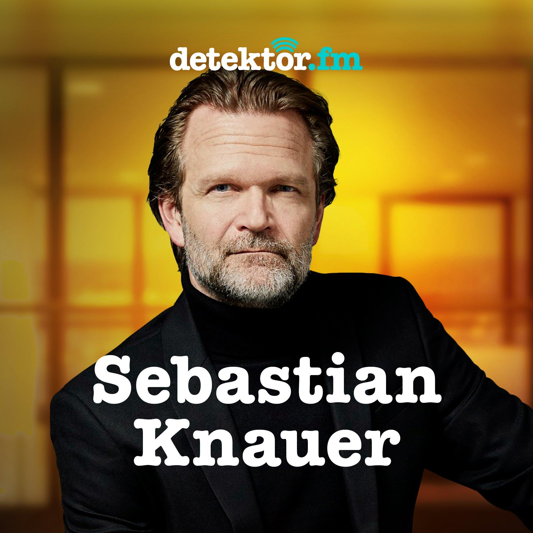 Sebastian Knauer – Das Leben als Klassik-Star