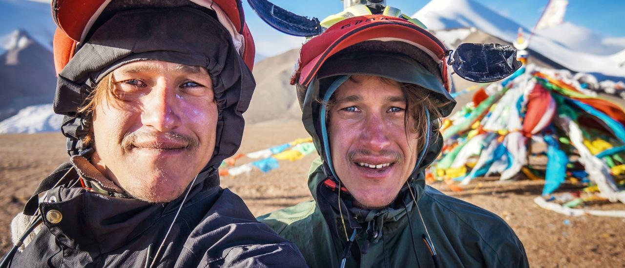 Paul und Hansen Hoepner