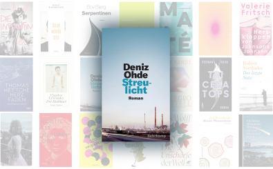 """Deniz Ohde ist mit """"Streulicht"""" für den Deutschen Buchpreis nominiert."""
