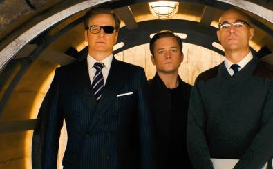 Kingsman: Golden Circle | Foto: Netflix