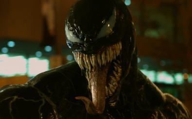 Venom. Bild: Netflix