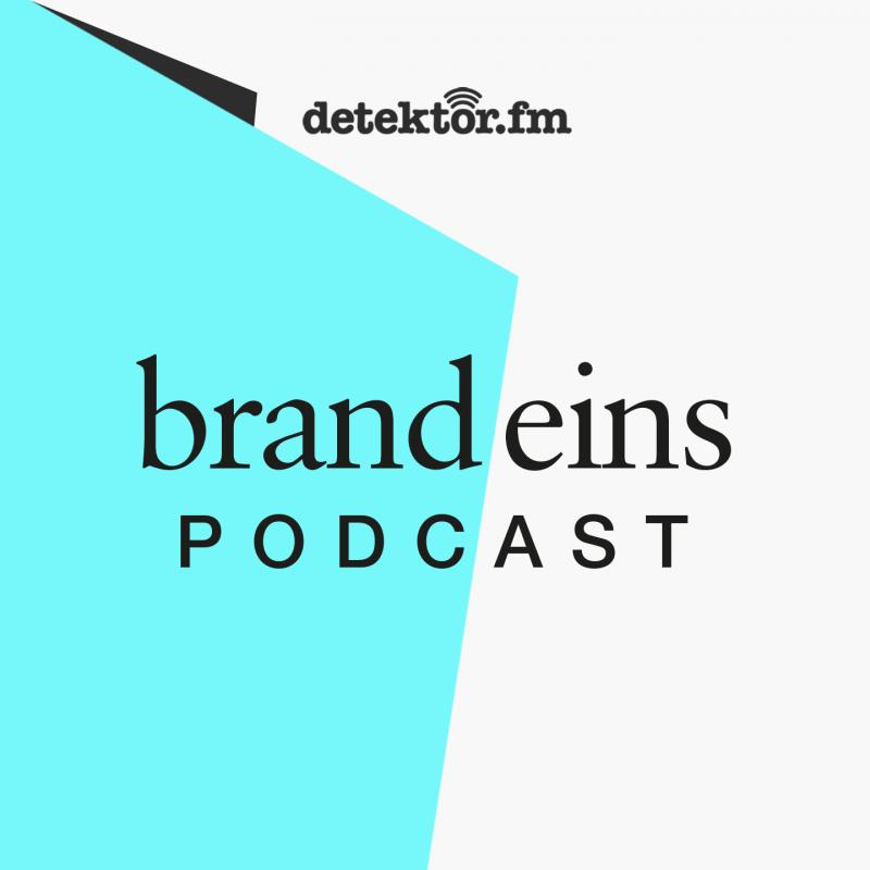 brand eins-Podcast