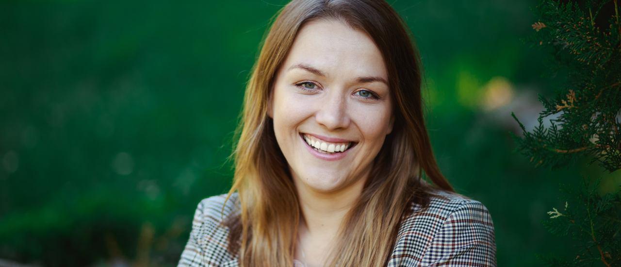 Julia Schramm, Foto: Jasmin Schreiber