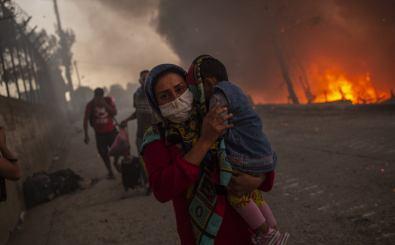 Angeos Tzortzinis | AFP
