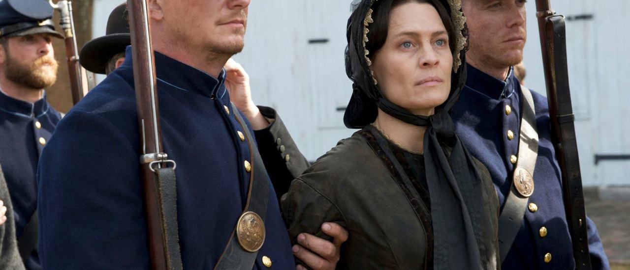Die Lincoln Verschwörung. Foto: ZDF / ARD / Degeto / The American Film Company