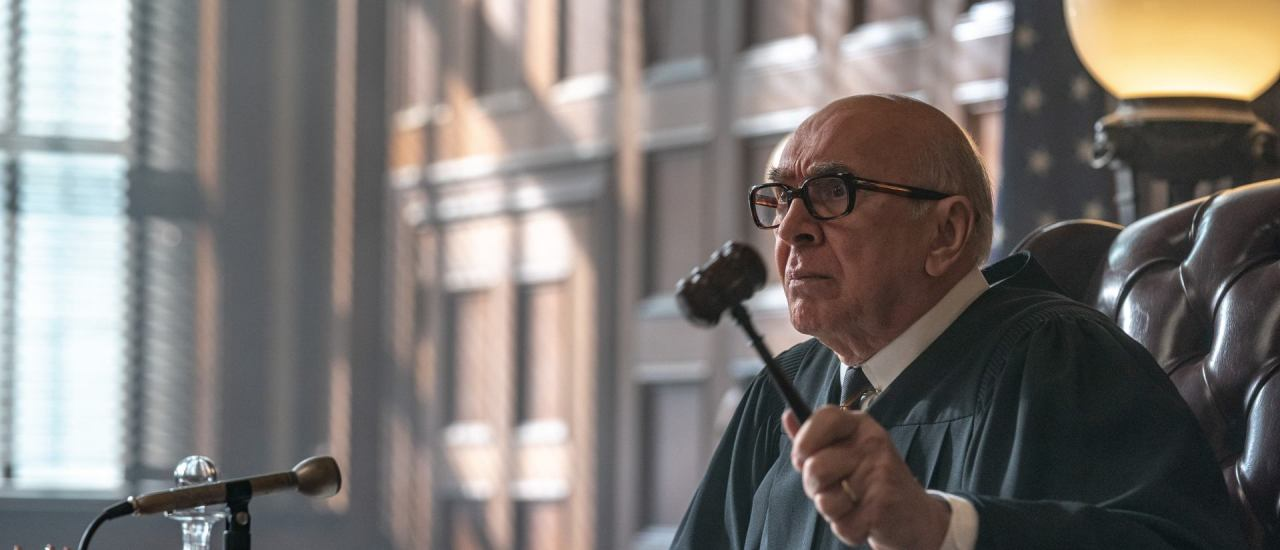 The Trial of the Chicago 7. Foto: Netflix