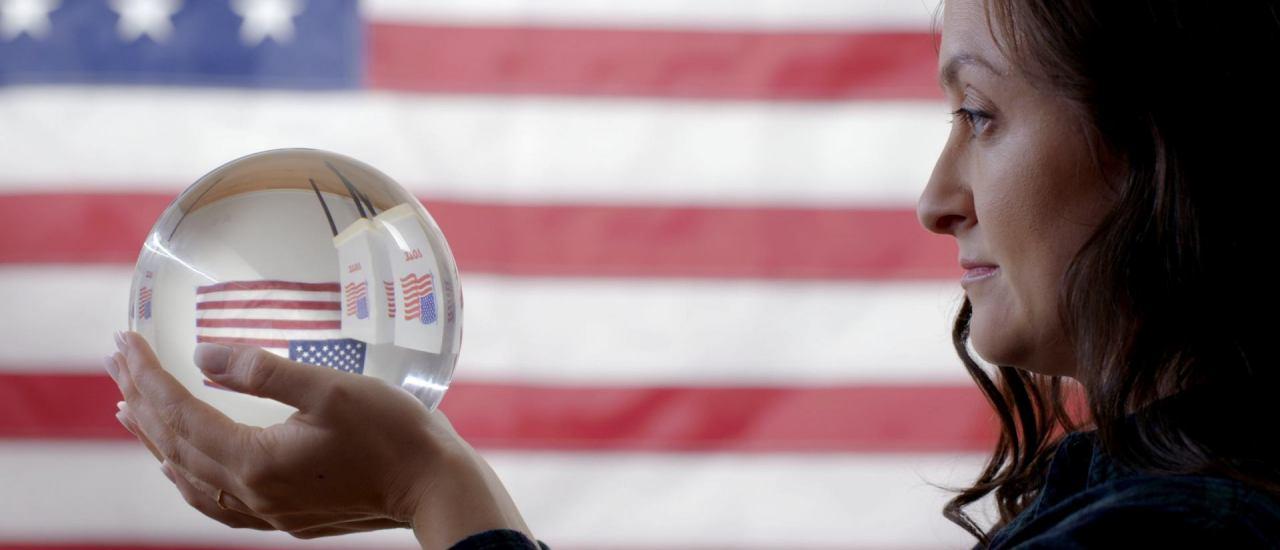 Wie verlässlich sind Wahlprognosen? Foto: Vesperstock / shutterstock.com