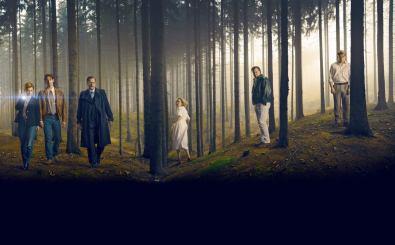 Das Geheimnis des Totenwalds | Foto: NDR / Conradfilm Bavaria Fiction 2020 / soap images