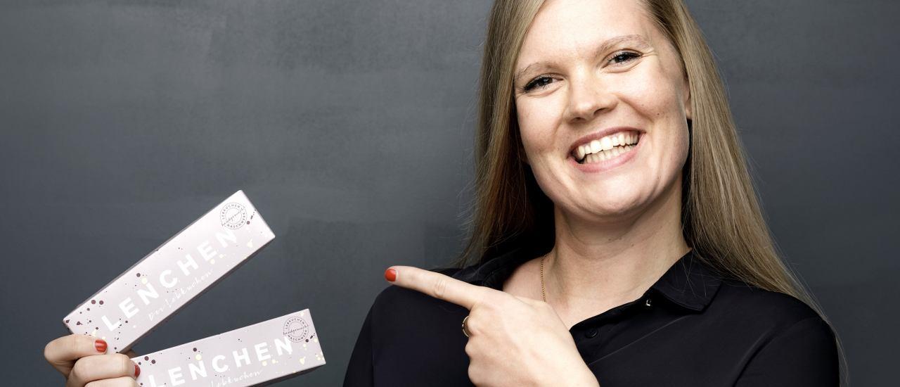 Annette Rieger | Foto: Uwe Johannsen
