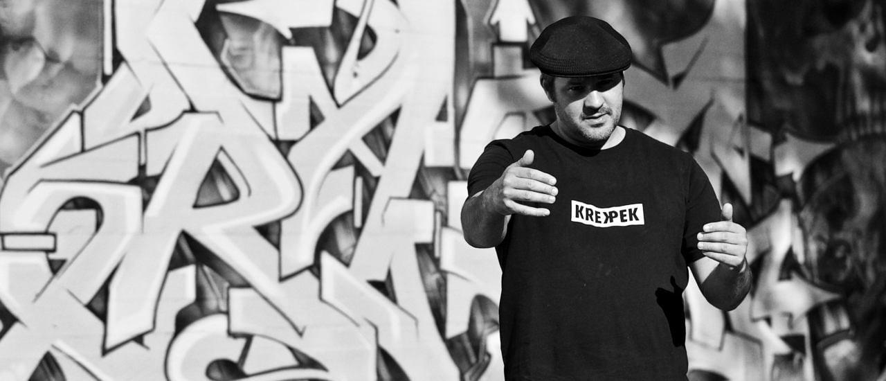 MC Rene | Foto: Mario Radzom