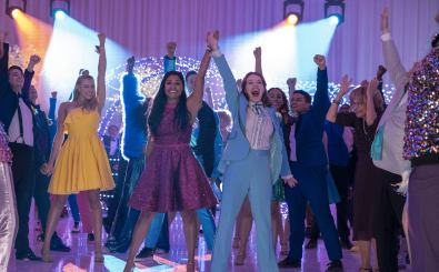 The Prom. Foto: Melinda Sue Gordon / Netflix