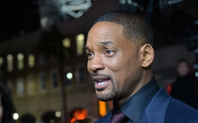 Will Smith aus I, Roboto. Foto: Feature Flash Photo Agency / shutterstock.com