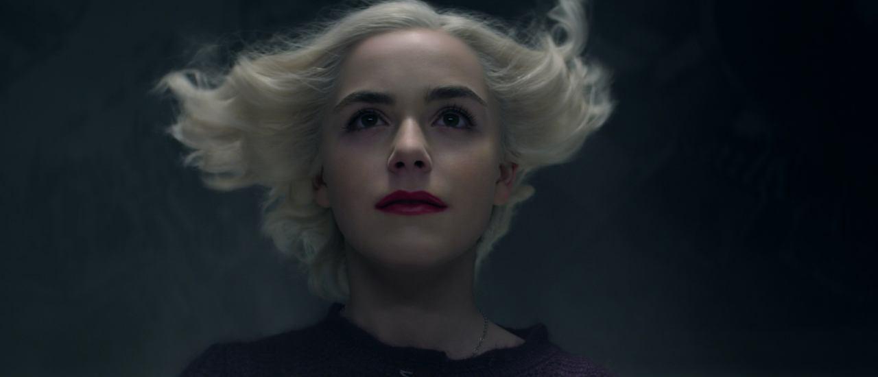 Chilling Adventures of Sabrina. Fotos: Netflix, 2020.