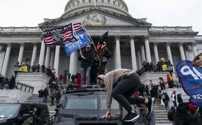 Foto: Alex Edelman | AFP