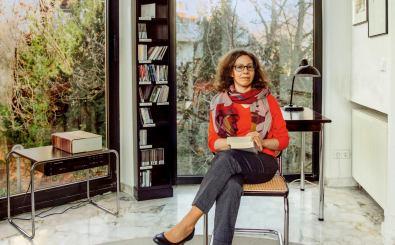 Katya Assaf. Foto: Lena Giovanazzi
