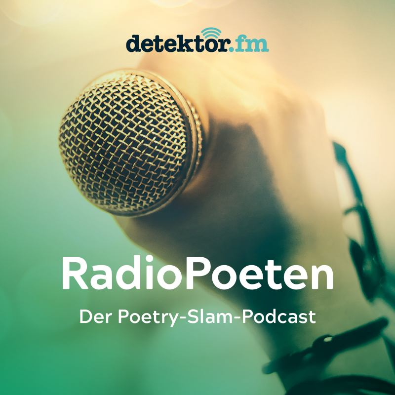Poetry Slam - RadioPoeten