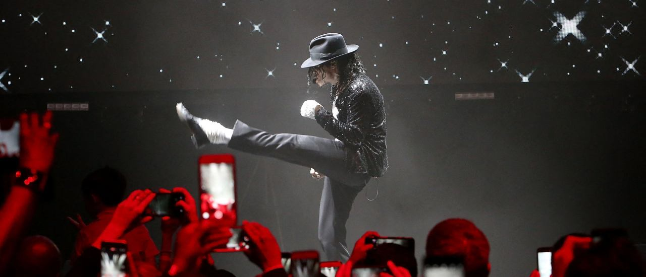 Leaving Neverland | Foto: Jesse Grant / Getty Images North America / AFP