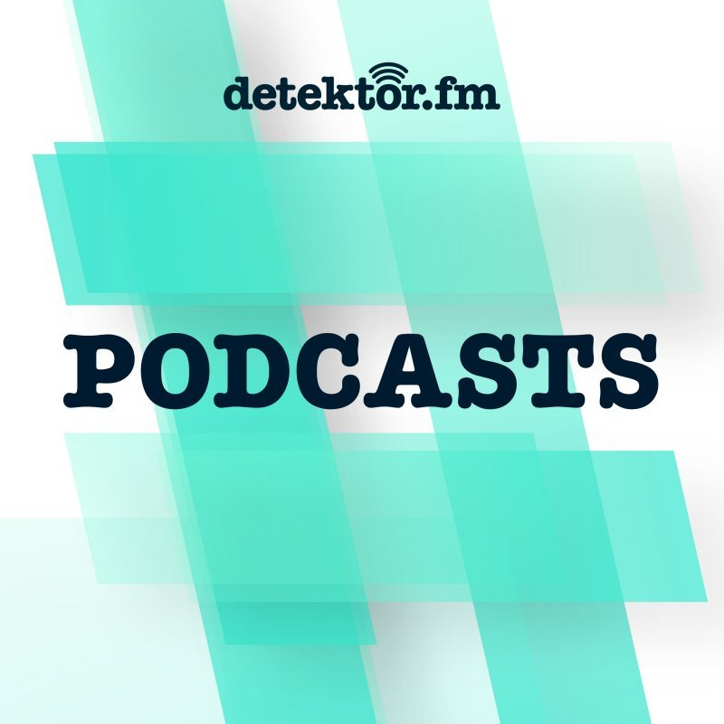 detektor.fm Podcasts
