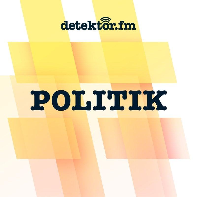 detektor.fm Politik