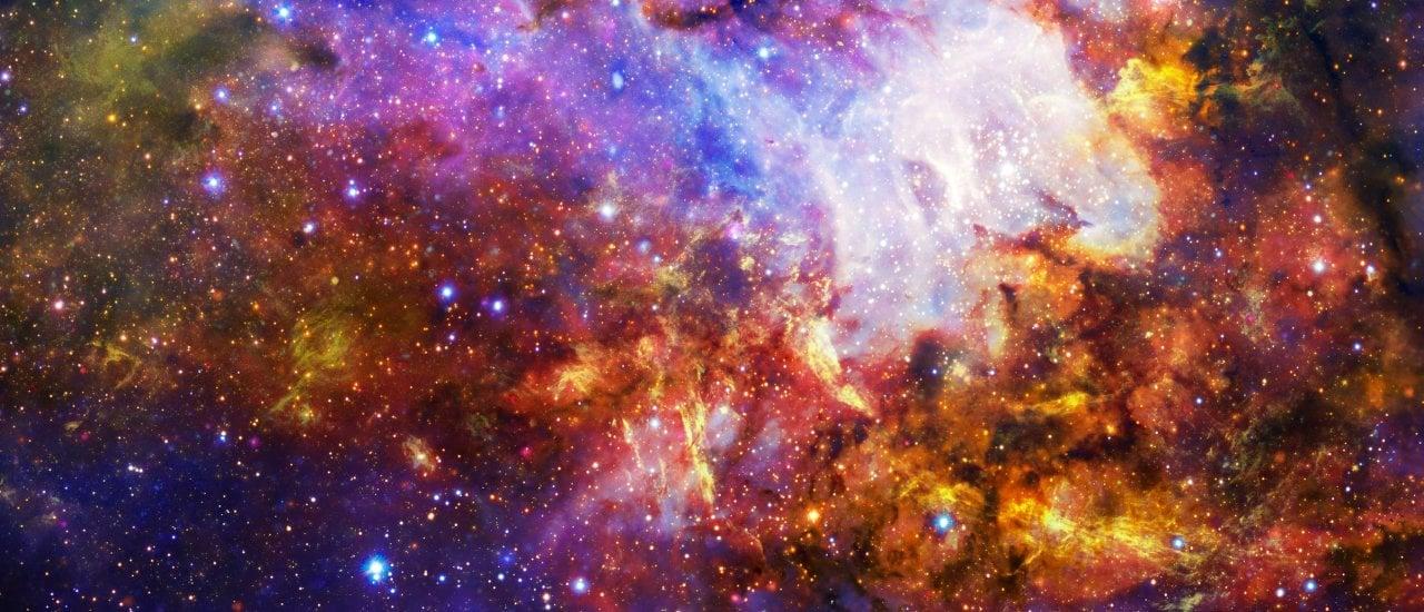 Bild: Outer Space   Shutterstock.com