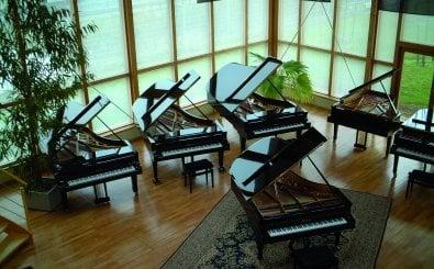 Foto: Julius Blüthner Pianofortefabrik GmbH